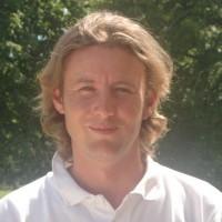 Alexandre Halabi Coach de golf Professionnel